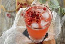 Recettes de cocktails / Retrouvez ici ma sélection des meilleures et plus belles recettes de cocktails ♥