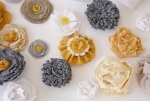 DIY- Flowers / by Chris Papuga