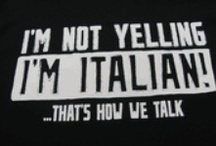 It's Italiano! / by Chris Papuga