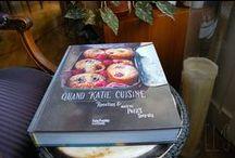 Livres de recettes | Cook book