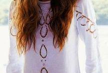 My Style / by Rebekah Johnson