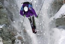 Ski Fashion in Verbier