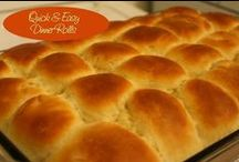 Buns, Breads and Muffins