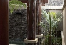 Outdoor Rooms & Pools / by Cindy Cazorla Mancina