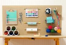 Storage & Display, yeah!