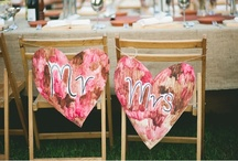 All about a Wedding / Lights, table decor, Dress!!, flowers, places...
