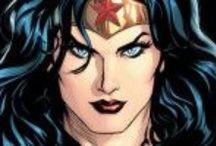 Heroes / Everyone needs a superhero!