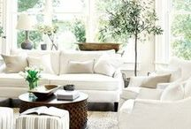 [ furniture + decor ] / by Hannah Edwards