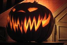 Halloween / by Angela