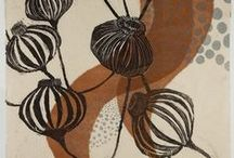 Print, woodcut, & colophons