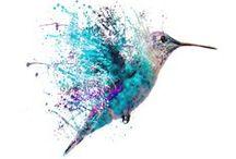 Art & Photography / Artistic inspiration