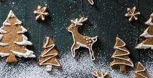 Déco de Noël | Christmas / Retrouvez sur ce tableau les images et créations qui m'inspirent pour ma déco et l'ambiance de Noël...