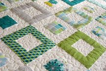 Quilting / by Shelly Shoultes