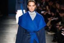 Coats / coats, ponchos, capes and anything that warms You up