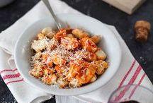 Pâte | Pasta / Retrouvez ici ma sélection des meilleures et plus belles recettes de pâtes ♥