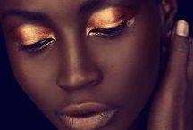 Eyeshadow / It's all in the eyes