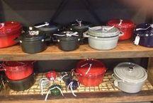 @iKOOK! in de keuken / Mooie, stijlvollen en praktische artikelen voor in de keuken.