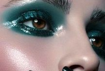 Ebb and Flow Beauty / Our February Beauty Inspiration