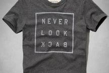 We love T-Shirts / Cool Tees:)