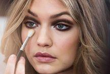 Makeup application / Simplifying your makeup routine