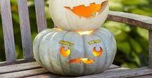 Halloween / Ma sélection des plus belles idées recettes et décoration pour Halloween.