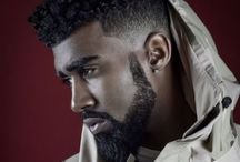 Men's Grooming / These men are looking good!