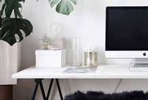 Workspace Inspiration / Getting some ideas