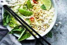 Cuisine et recettes du monde / Retrouvez ma sélection coup de cœur de recettes venues du monde...