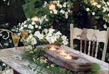 Dreamy Wedding Ideas / Dreamy wedding inspiration for brides and photographers by Starling & Sage