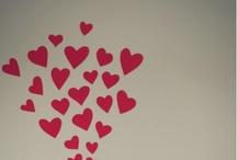 hearts / all things hearts / by Jenna Graviss