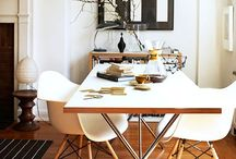 Home and Interior Ideas