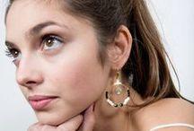 C'est bon pour c'que t'as... / bijoux fantaisie, bijoux de mode, handmade in France