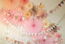Wedding & Party Ideas / by Linda Albrecht