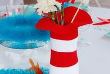 Let's have a party! / Great ideas for party decor, treats and yummy food. All in one place.