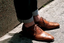Men's Shoes & Socks @ Maxton Men / Some products are ours, available online at Maxton Men. Others are items we like from across the web.  / by Maxton Men