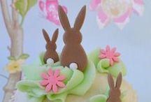 Easter / by Deb Clem-Buckert @ It's me, debcb!