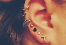 •Fun Tattoos & Piercings• / If I get a tattoo... / by Ashley Hays