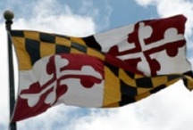 Maryland / by Cathie Sterling
