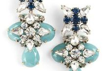 cool jewels / a garden of bejewelled delights