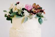 Wedding style -the sweets / Inspiration for the modern Bride