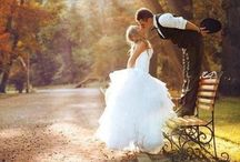 •The Wedding of my Dreams• / When I get married I want.... / by Ashley Hays