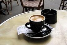 1 more Espresso! / by ana S. rio