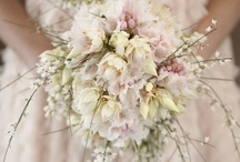 Wedding Style - the blooms