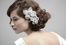 Wedding style - the hair