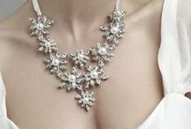 Wedding style - the jewels