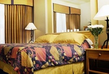 Spend the Night / Arizona's London Bridge Resort provides guests with comfortable suites, perfect for couples or groups!