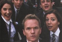 •How I Met Your Mother• / This is gonna be legen•wait for it•dary. / by Ashley Hays