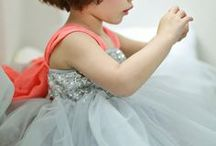 Wedding style - the little ones