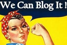 Blog Tips / by Mrs Mack