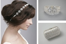 Gatsby - Wedding Style / Get your glam on with a 20's Gatbsy inspired board.